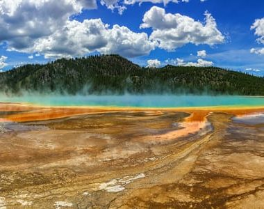 our favorite US national parks